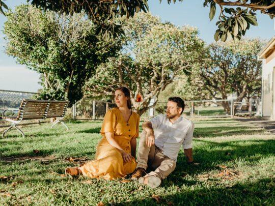 Wedding Videographer Caddens