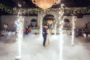 Wedding Videographer Blakehurst