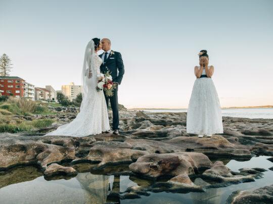 Wedding Videographer Arncliffe