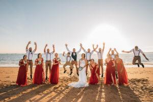 Wedding Videographer Freemans Reach