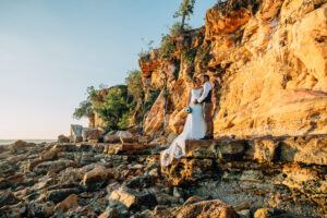 Wedding Videographer Faulconbridge