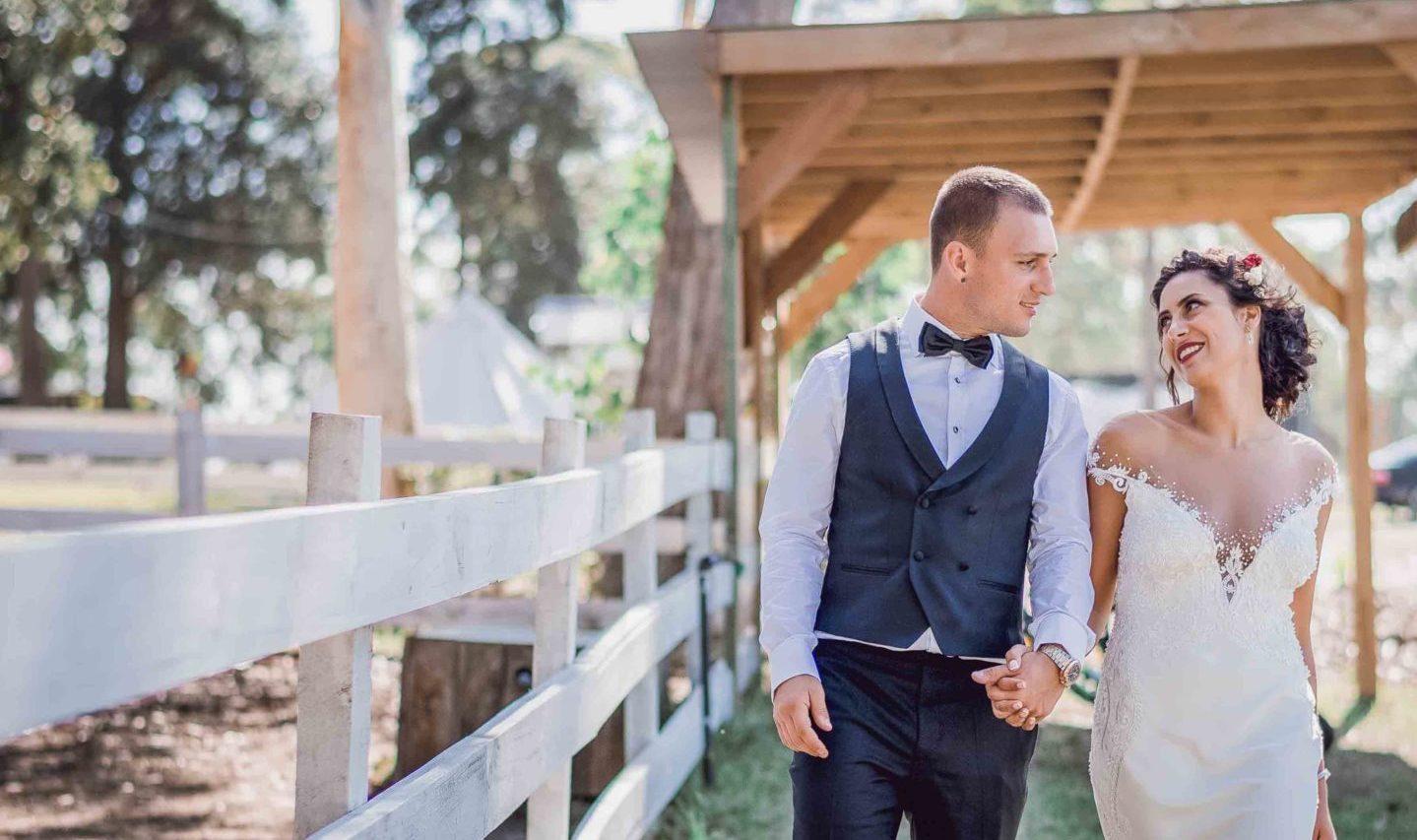 Wedding Photographer Blue Mountains Wide - Fame Park Studios