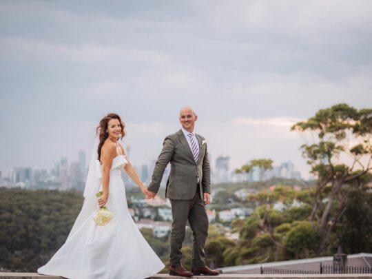 Wedding Photographer Sydney Wide - Fame Park Studios